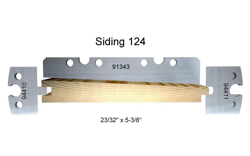 Siding 124