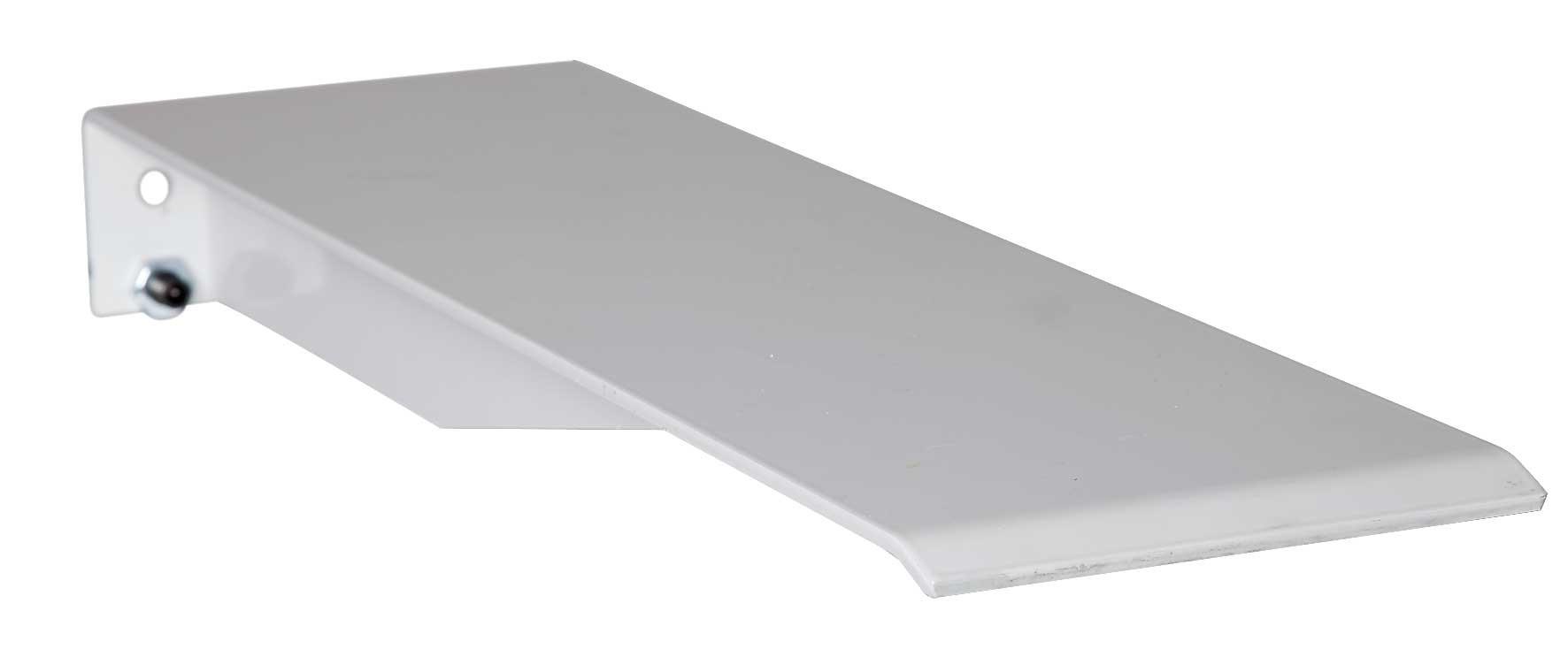 Tartó kiegészítés, 20'' x 6'' (500 x 150 mm)