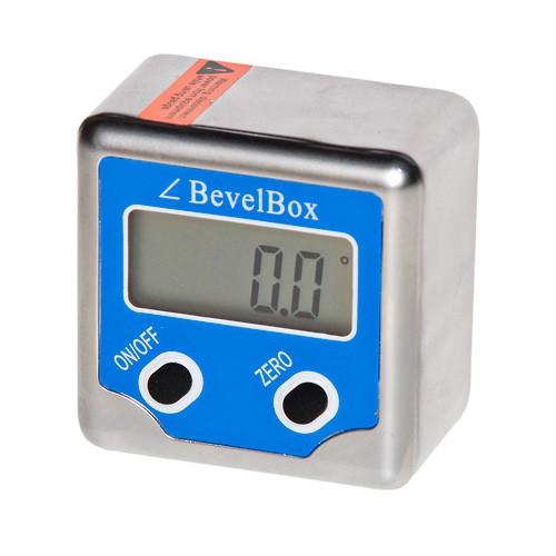 Digitális szögmérő